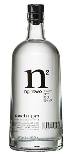 N Gin N2 - 70 Cl. (6 unidades)