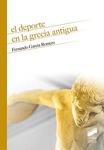 El Deporte En La Grecia Antigua: 10 (Historia)