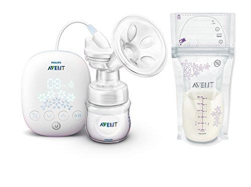 Philips Avent - Sacaleches, extractor de leche
