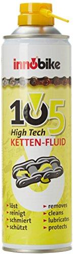 Innotech Comsumer Pflegemittel High Tech Ketten Fluid 105, 3105500, Dose 500 ml