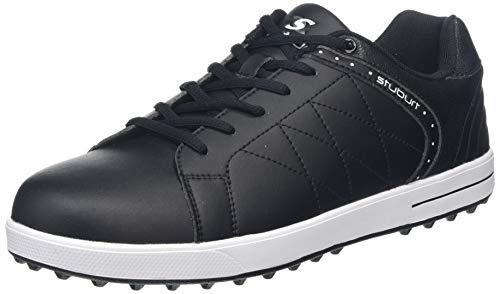 Stuburt SBSHU1107 Chaussures de Golf imperméables sans...