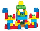 Mega Bloks DCH55 First Builders Big Building Bag