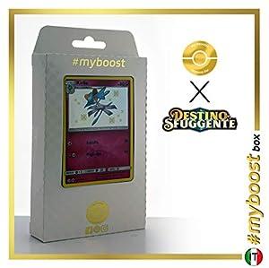 my-booster-SM11 - Tarjetas de Pokémon, SM11.5-IT-SV35