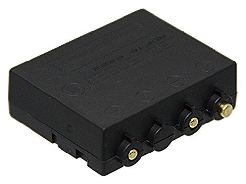 Vs Electronic 241607LED Lenser batería de repuesto para H7R.2