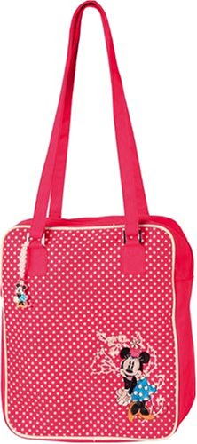 United Labels 111206 - Sac en bandoulière Walt Disney Minnie Mouse