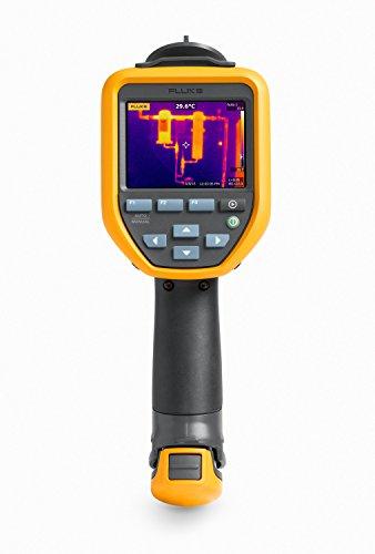 Fluke térmica de cámara Flk de tis509Hz Fixed Medidor de enfoque para Temperatura y climática 0095969798877