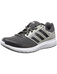size 40 3ee8f 1cd5f adidas Performance Duramo 7, Scarpe da Corsa Donna, Grigio (Grau (Clear  Granite