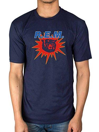 Official Rem Monster T-Shirt (Rem-shirt)