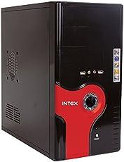 Intex SUPERNOVA Assembled CPU (Dual Core 2.9Ghz/2GB/160GB/G31 Motherboard)