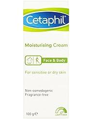 Cetaphil 100 g Moisturising Cream