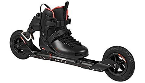 POWERSLIDE Nordic Skates schwarz 43