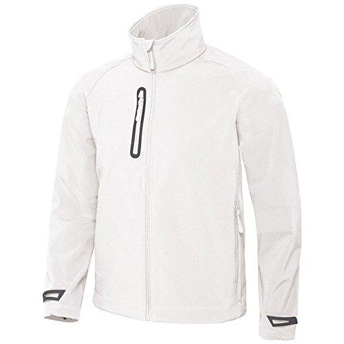 n Modern Jacke Gr. XL, weiß ()