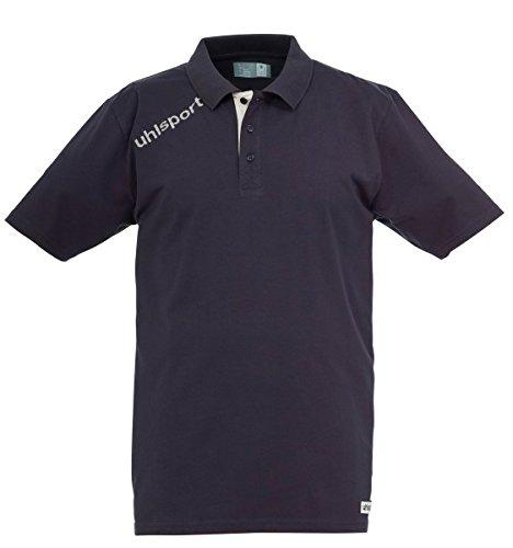 Uhlsport Polo Shirt ESSENTIAL marine 14