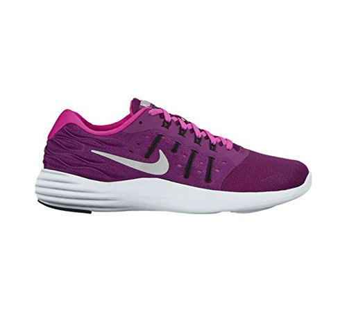 Nike Damen 844736-500 Trail Runnins Sneakers Violett
