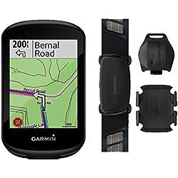 Garmin GPS Edge 830 Pack