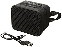 Skullcandy Barricade Bluetooth Speakers (Black)