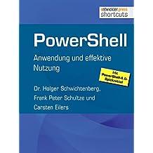 PowerShell: Anwendung und effektive Nutzung (shortcuts 125)