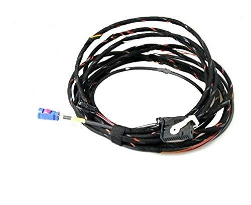 Kabelsatz-Rckfahrkamera-Version-Low-RGB-7m-fr-alle-RNS-315-510-RCD-510
