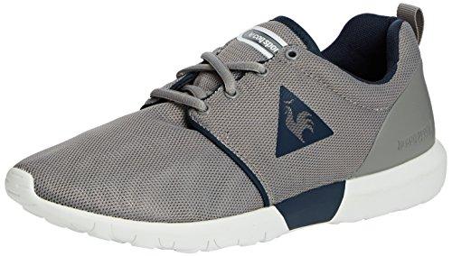 Le Coq Sportif Dynacomf, Unisex-Erwachsene Sneakers Grau (Titanium)