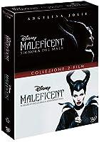 Maleficent Cof 1,2  (2 DVD)