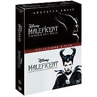 Maleficent Cof 1,2