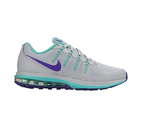Nike Damen 816748-007 Trail Runnins Sneakers Grau