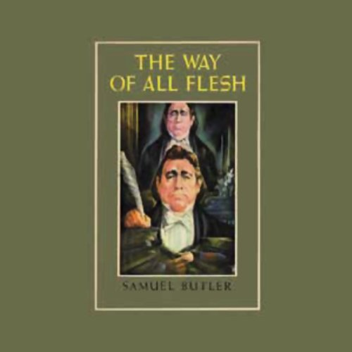 The Way of All Flesh  Audiolibri