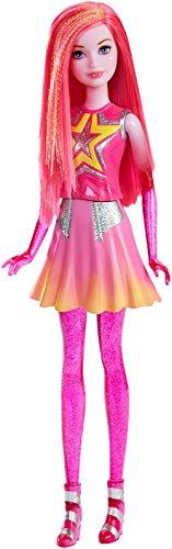 Barbie – Aventure dans les Etoiles – Rose – Poupée Mannequin 29 cm
