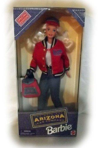 Barbie 1995 The Original Arizona Jean Company by Mattel Original Arizona Jean
