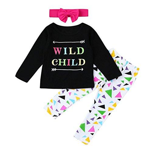 Pantalones Para Recien Nacido Ropa De Bautizo Conjuntos Bebe Nino Invierno Zolimx Bebe Nina Newborn Baby Cremallera Estrellas Jersey Tops Conjuntos Bebe