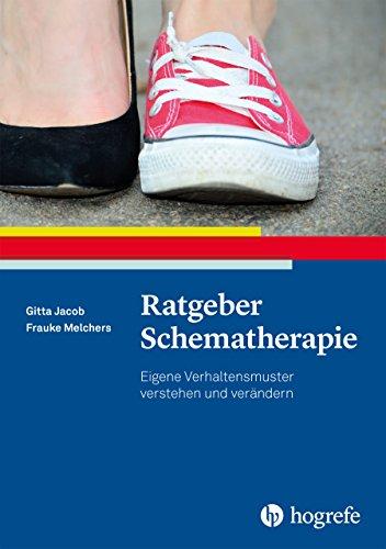 ratgeber-schematherapie-ratgeber-zur-reihe-fortschritte-der-psychotherapie