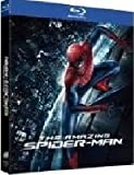 The Amazing Spider-Man 2-Disc Blu-Ray Steelbook