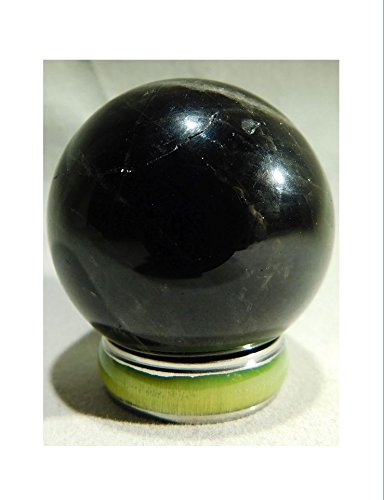britain-e-spheres-cristal-un-unico-335-mm-aprox-51-g-natural-incluido-morion-smoky-negro-de-cristal-