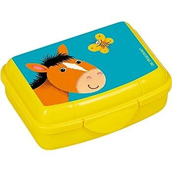 Mini-Snackbox Licorne Babyglück 14843 SPIEGELBURG