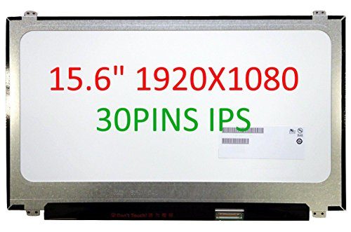 Hp 807532-001 Replacement Laptop LCD Screen 15.6