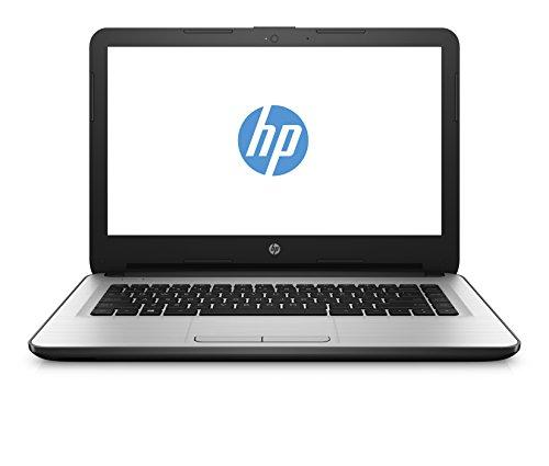 "HP 15 15-ac100ns Portatile 2GHz i3-5005U 15.6"" 1366 x 768pixels, Silver"