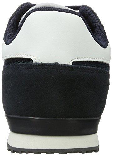 Pepe Jeans Tinker Bold 17, Sneakers Basses Homme Bleu (Marine)