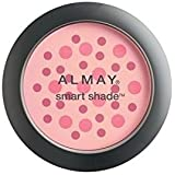 Almay Smart Shade Pink 10 Powder Blush - 2 per case.
