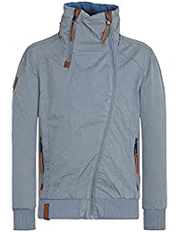Suchergebnis auf Amazon.de für  Naketano - Jacken   Jacken, Mäntel ... 6964ed0d05