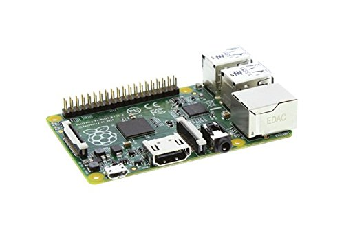 Raspberry Pi B+ Desktop - Tarjeta de puerto USB (700MHz Broadcom BCM2835 CPU with 512MB RAM)