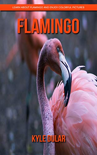 PDF Gratis Flamingo! Learn About Flamingo and Enjoy Colorful Pictures