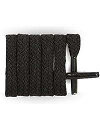 Meslacets - Lacets baskets lacets plats et fins coton 90CM