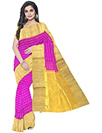 Sakhi Womens Pure Uppada Silk Saree_DPR-1137_Multi-coloured_Free Size