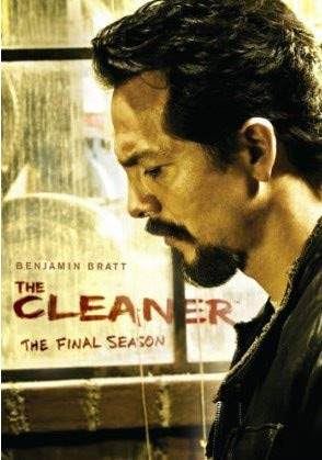 CLEANER:FINAL SEASON