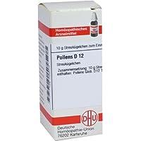 POLLENS D 12 Globuli 10 g preisvergleich bei billige-tabletten.eu