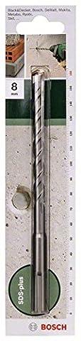 Foret Perforateur - Bosch 2609255513 Foret SDS-Plus pour Marteau perforateur