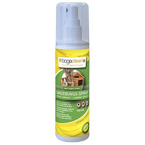 Bogaclean UBO0603 Umgebungs-Spray Nager, 150 ml