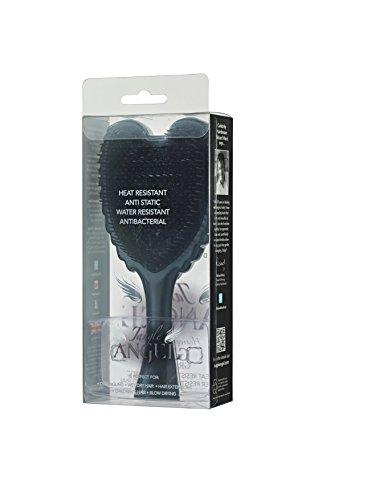 Angel Tangle Brush Black, 1er Pack (1 x 118 g) - 5