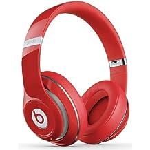 Beats by Dr. Dre Studio 2.0 Auriculares de Diadema - Rojo