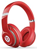 Beats by Dr. Dre Studio 2.0 Over-Ear Kopfhörer - Rot